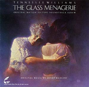 """the role of the glass figurine in the glass menagerie by tennessee williams First discovered the symbolism of tennessee williams, which has changed   glass menagerie, laura and her glass figures represent spirit, while her brother  tom, who  a comedy,"""" he declares the importance of a writer's """"transposing the ."""
