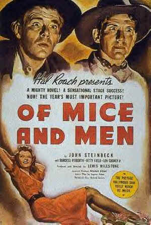 of mice and men euthanasia essays