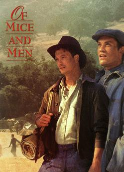 the concept of solitude in of mice and men a novel by john steinbeck This of mice and men by john steinbeck: before you read the book worksheet is suitable for 6th - 9th grade list reading strategies you have learned that will help you start (and finish) reading a class novel what do you like knowing about a novel before you read it although labeled for of mice and men, the prompts included on this worksheet could be used as a pre-reading strategy for any novel.