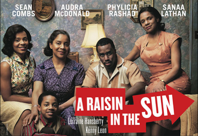 raisin in the sun essay introduction